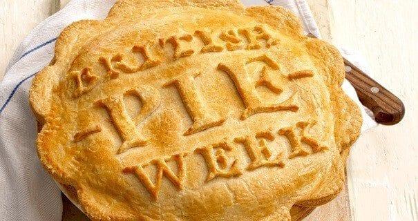 Where to try a British pie in Edinburgh?