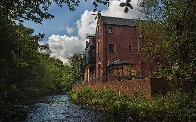 The Insider's Guide to Enjoying Edinburgh with No Money! Part One: The Water of Leith