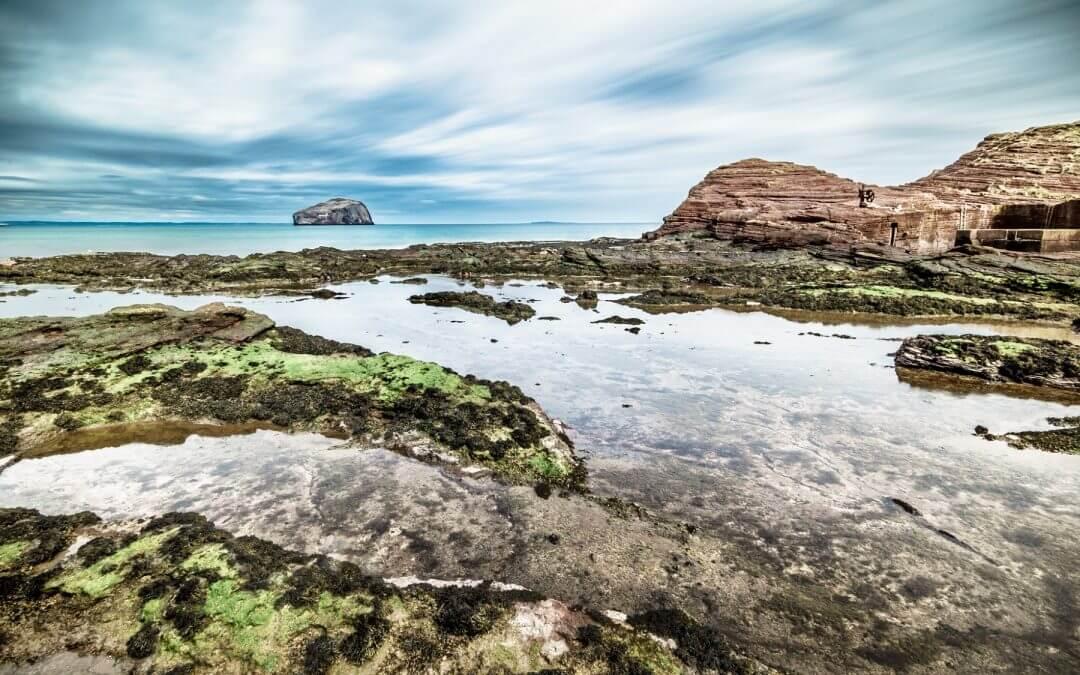 Trips from Edinburgh: North Berwick