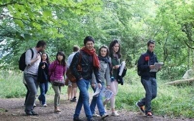 First time in Edinburgh? Here's your guide to connecting with other students