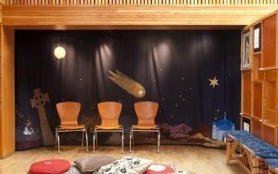 The Scottish International Storytelling Festival