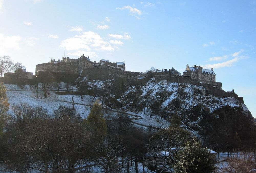 Our Top Picks for January in Edinburgh