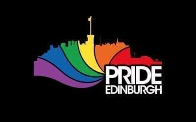 Pride Edinburgh returns to the capital on Saturday 16th June 2018