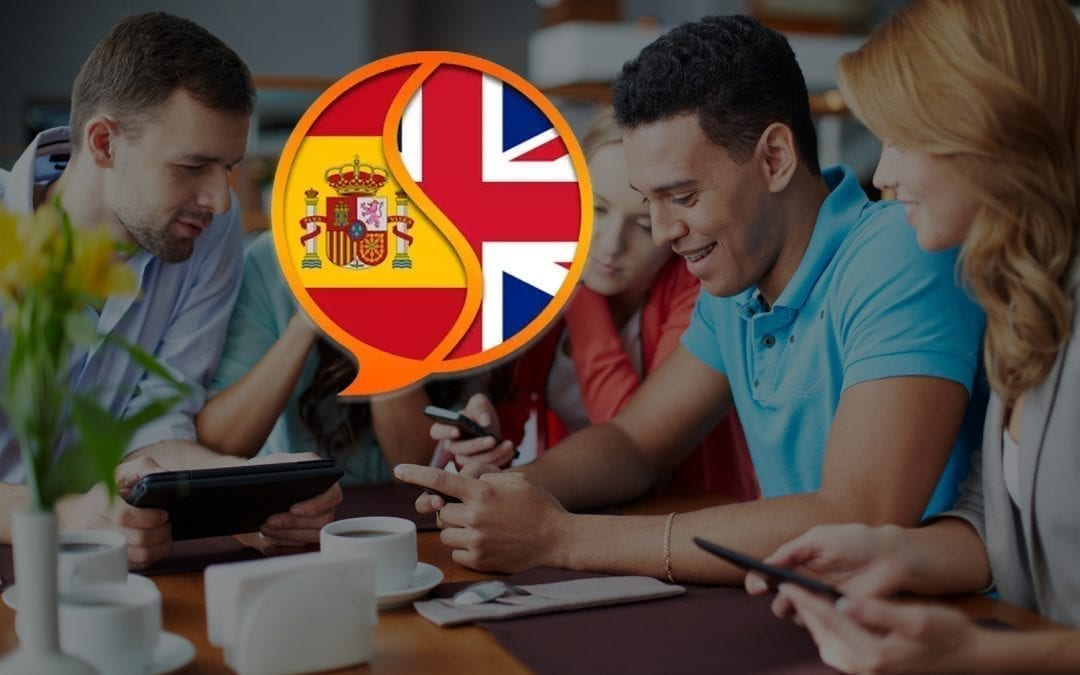 English mistakes that Spanish speakers make