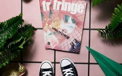 The Edinburgh Festival Fringe 2018: Leap into the unknown