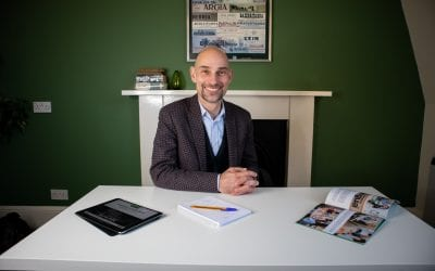 Foreign language and English lessons for local businesses