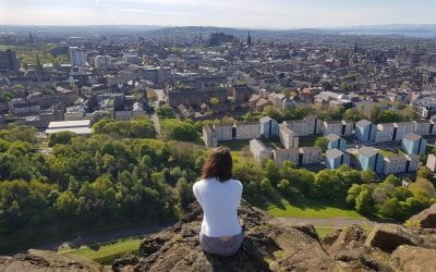 What to experience in Edinburgh during a pandemic?